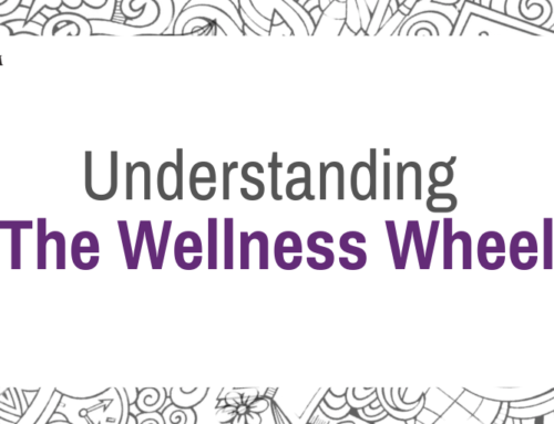 Understanding The Wellness Wheel